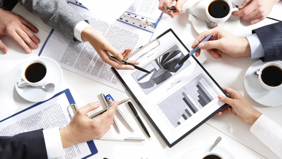 Benefit of Hiring Accounting Services In Dubai