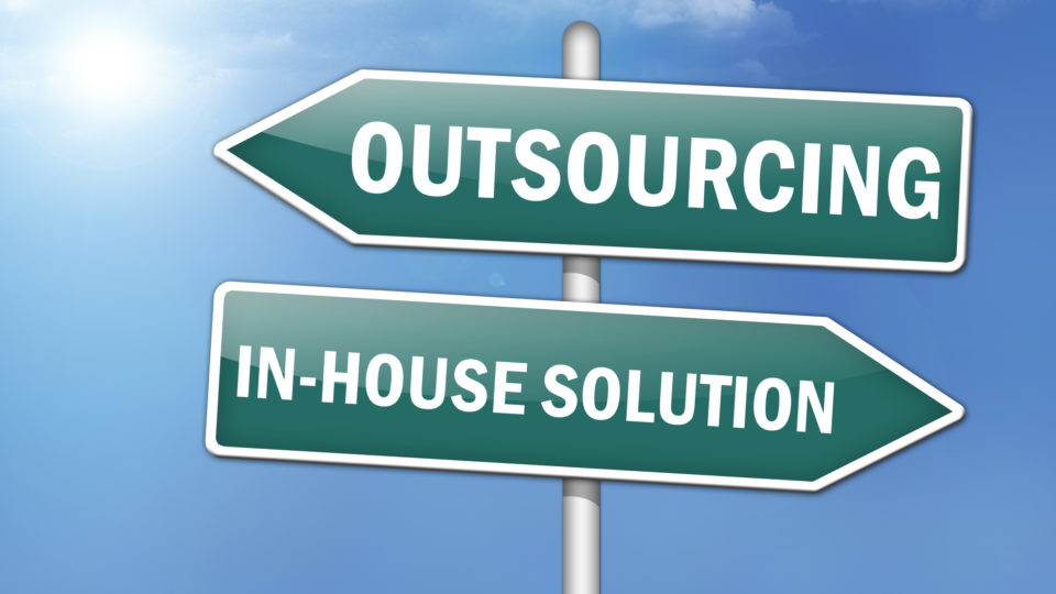 Flexible Outsourcing Makes The Collection of The Perfect Sense of Debt