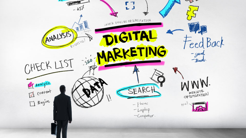 What is Digital Marketing And Advantages