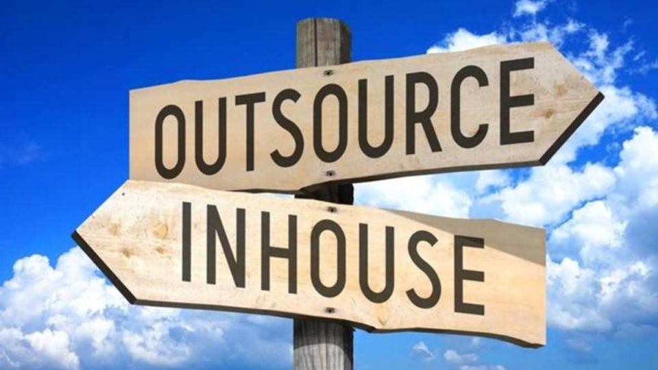 Why Outsource Your Mobile App Development?