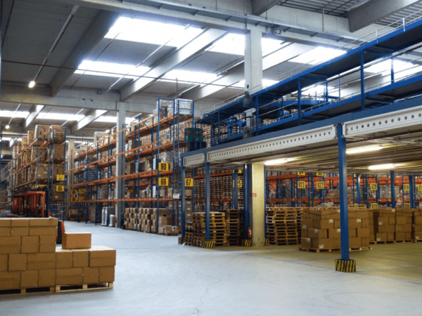 What type of shelving does your warehouse need?