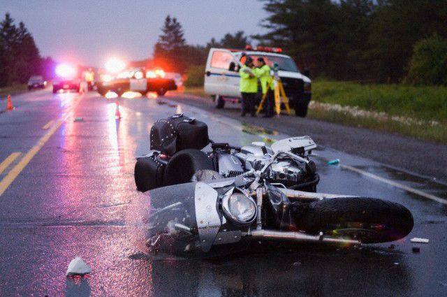Don't Hesitate, if You Have a Motorcycle Accident Claim, Hire a Motorcycle Accident Attorney