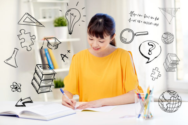 Make Your Admission Essay Stand Out