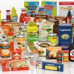 Printing Products for the Food Industry