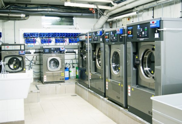 How to Incorporate Innovation in Your Laundry Business