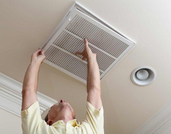 Advantages of HVAC Filter Maintenance